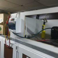 Ремонт промышленных холодильников в Серпухове, Чехове