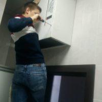Мастер по ремонту холодильника в Серпухове